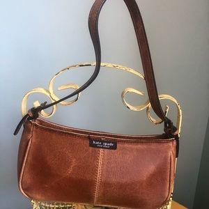 Kate Spade Vintage Leather Purse: